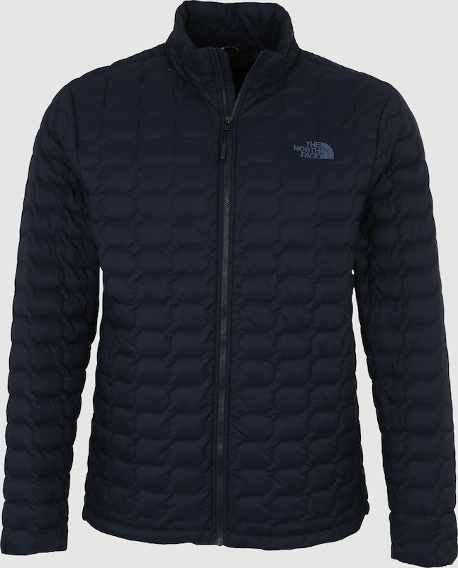 THE NORTH FACE Jacke in navy  Mode neue Kleidung