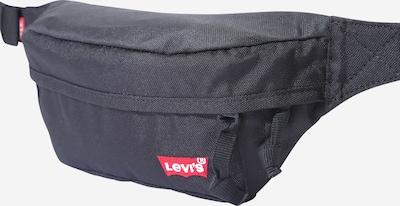 LEVI'S Torba na pasek 'Standard Banana Sling Batwing' w kolorze czarnym, Podgląd produktu