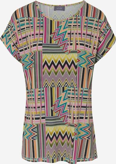 MYBC Shirt in de kleur Gemengde kleuren, Productweergave