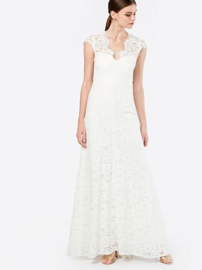 IVY & OAK Společenské šaty - bílá, Model/ka