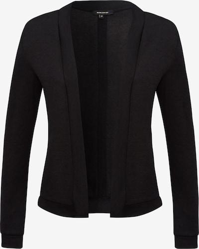 MORE & MORE Shirtjacke in schwarz, Produktansicht