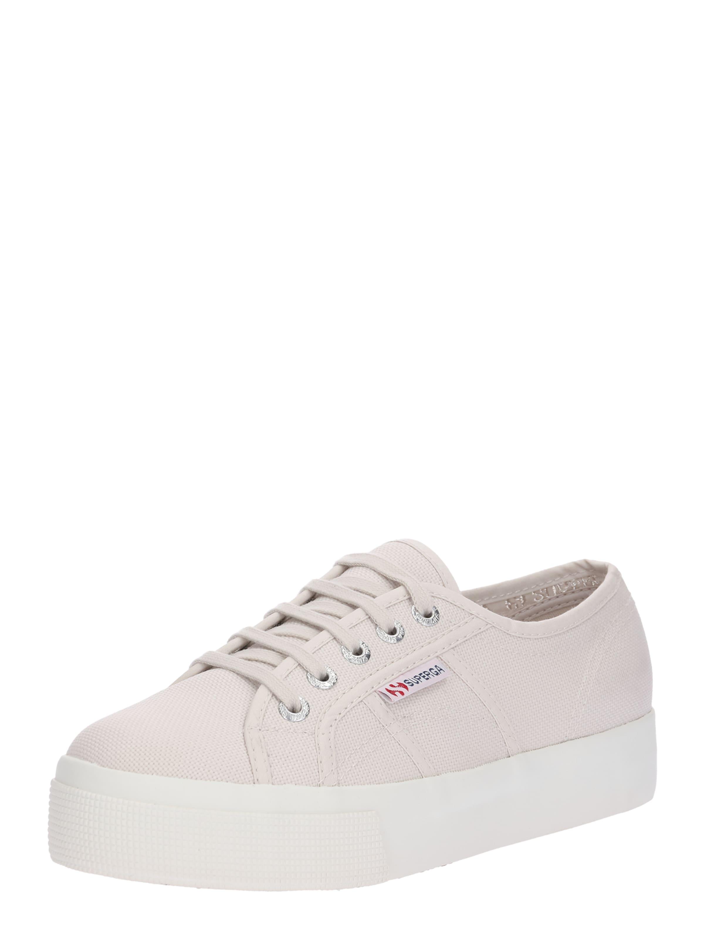 SUPERGA Sneaker Low mit Plateausohle Hohe Qualität