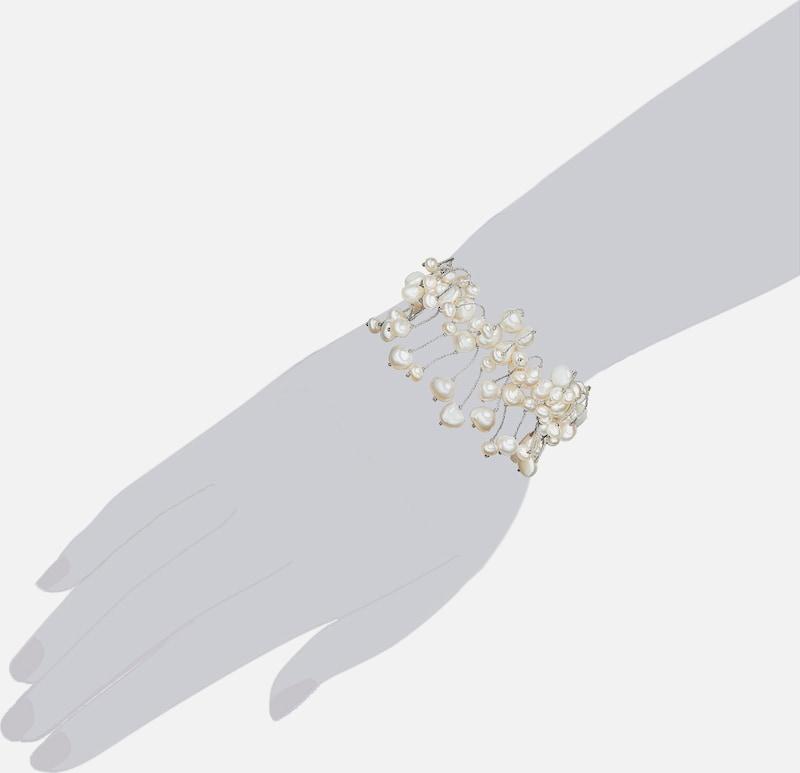 Valero Pearls Armband mit Süßwasser-Zuchtperlen