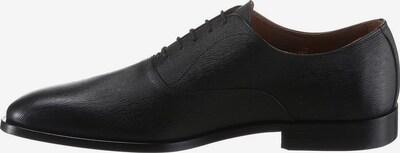 BOSS Schnürschuh in schwarz, Produktansicht