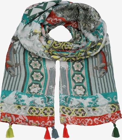 Desigual Sjaal in de kleur Gemengde kleuren, Productweergave