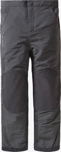 VAUDE Outdoorhose 'Caprea III' in dunkelgrau, Produktansicht
