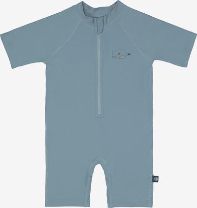 LÄSSIG Schwimmanzug 'SHIP IN A BOTTLE' in blau, Produktansicht