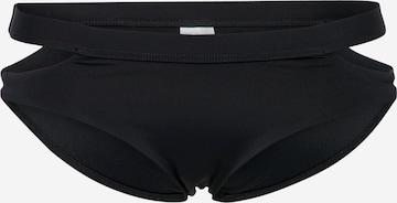 Seafolly Bikinihose в черно