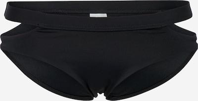 Seafolly Bikinibroek in de kleur Zwart, Productweergave
