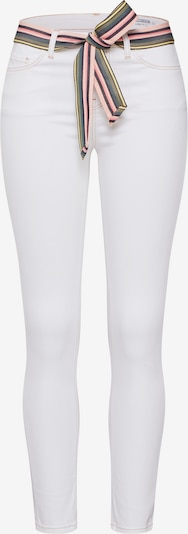 EDC BY ESPRIT Jeans in weiß, Produktansicht