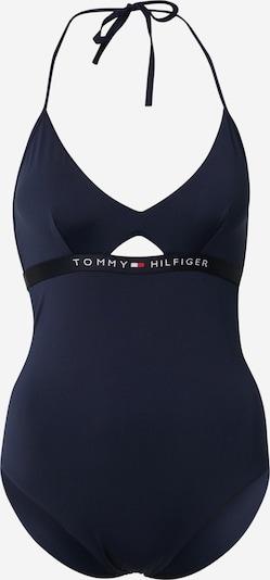 TOMMY HILFIGER Badpak in de kleur Marine, Productweergave