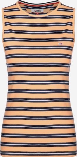 Tommy Jeans Tanktop ' Multistripe W ' in mischfarben, Produktansicht