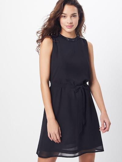 ONLY Kleid 'LARINET' in schwarz, Modelansicht