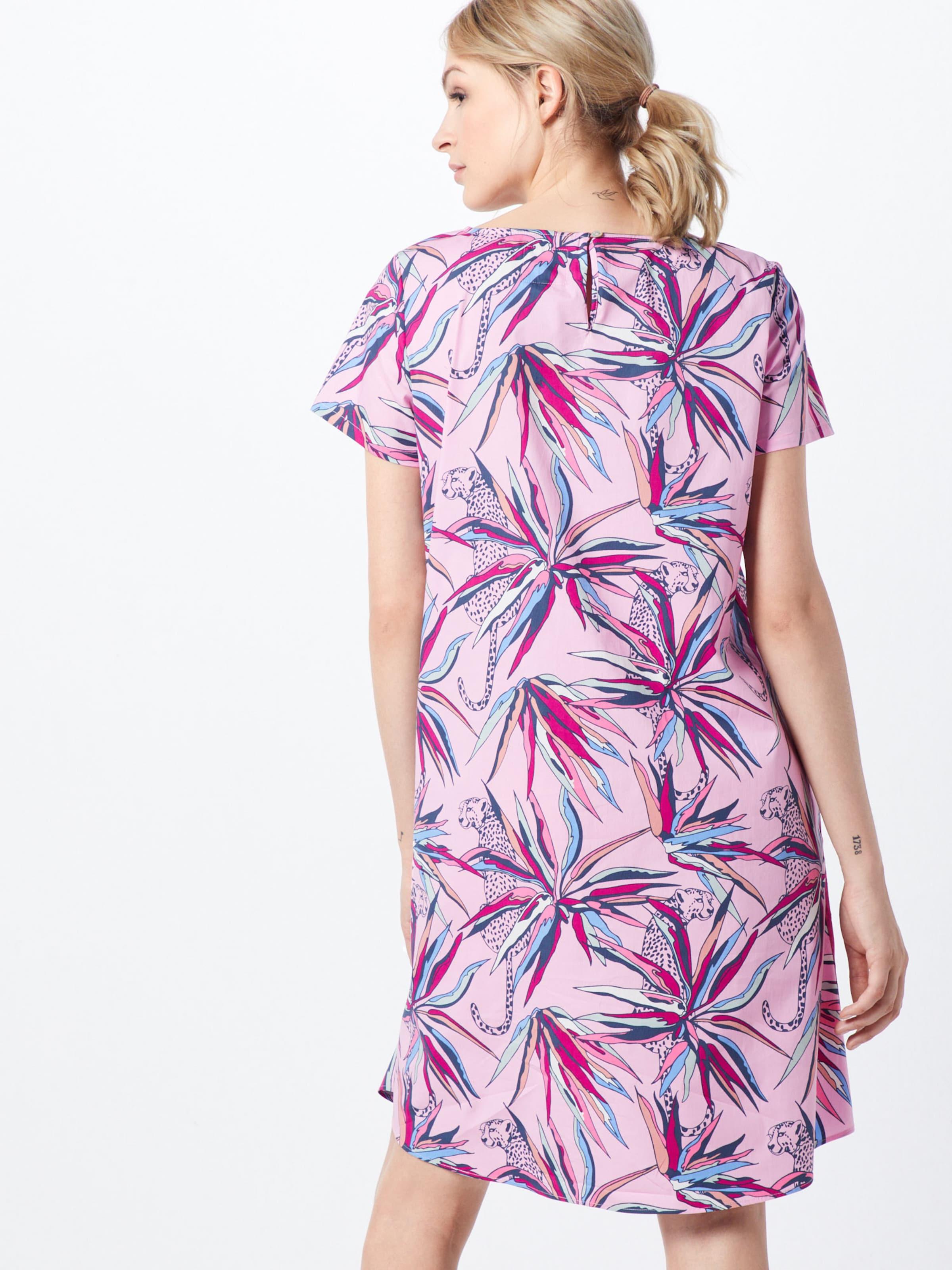 In Lieblingsstück Kleid Kleid 'elnal' 'elnal' Lieblingsstück In MischfarbenRosa PTkiuwOXZ