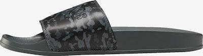 Reebok Classic Schuh in grau / schwarz, Produktansicht