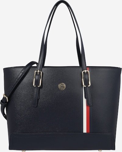 TOMMY HILFIGER Shopper 'Honey' - tmavomodrá, Produkt
