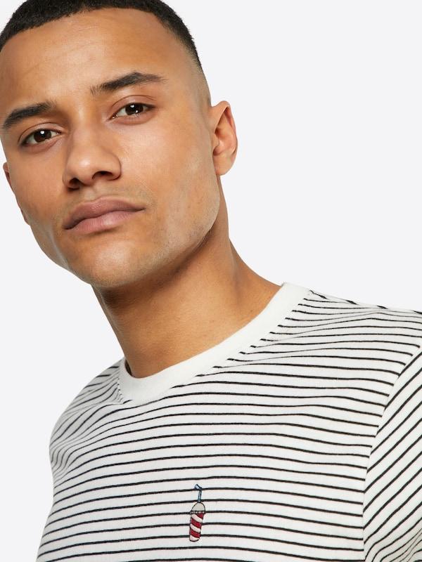 Wemoto Shirt mit Streifen