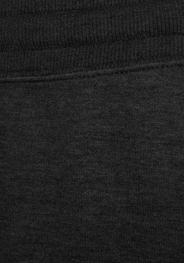 BENCH Hose in schwarz, Produktansicht