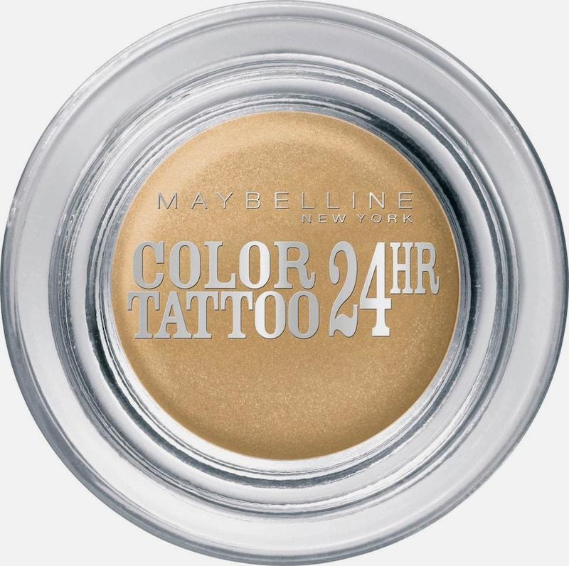 MAYBELLINE New York 'Eyestudio Color Tattoo 24H' Creme-Gel-Lidschatten
