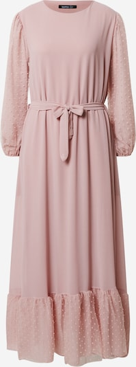 Boohoo Robe en rose, Vue avec produit