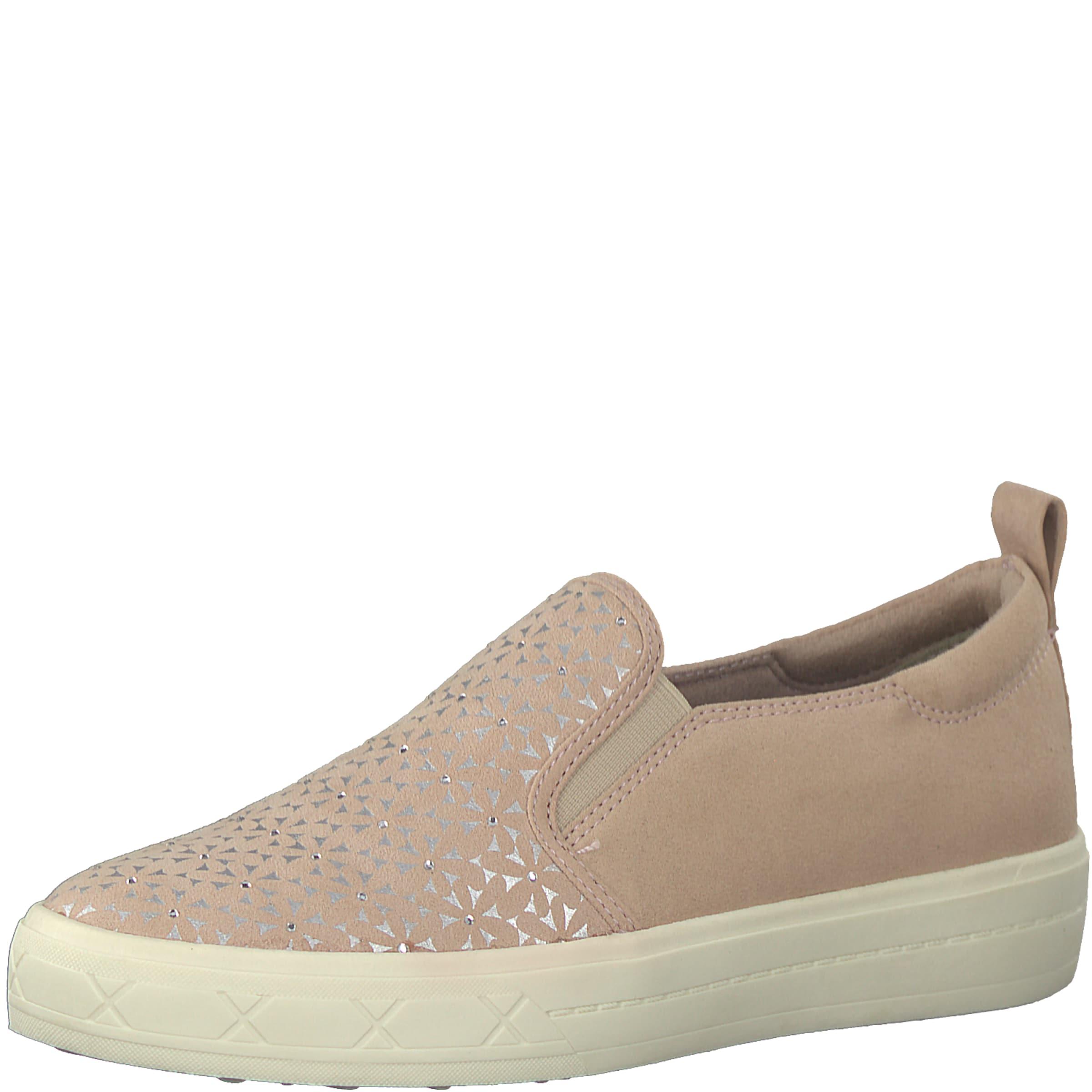 TAMARIS Slip-On-Sneaker Verschleißfeste billige Schuhe Hohe Qualität