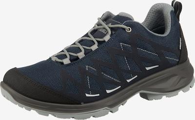 MCKINLEY Wanderschuh 'Tofane Aqx' in blau / nachtblau / schwarz, Produktansicht