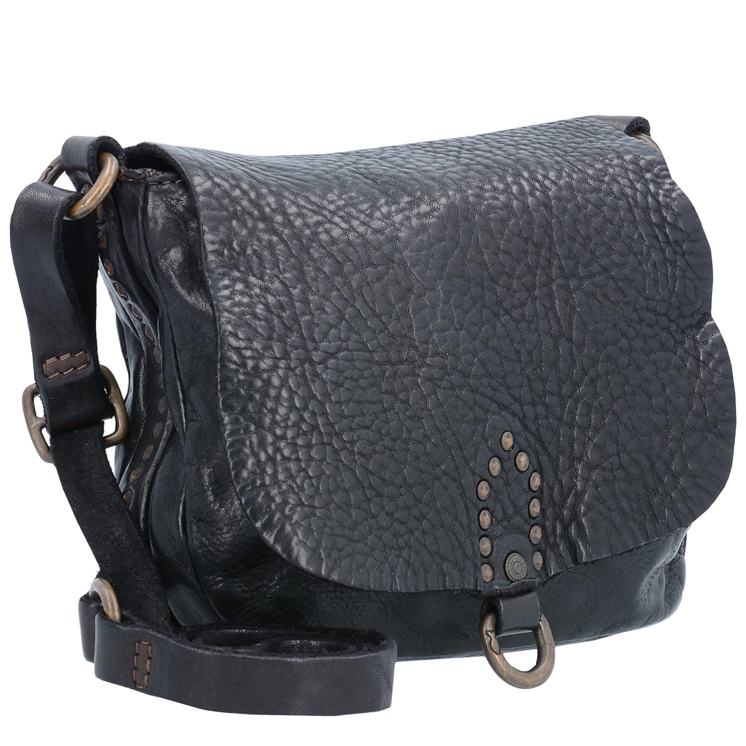 Campomaggi Cacciatorina Mini Bag Umhängetasche Leder 18 cm Billig Verkauf Wirklich pbvDT0n