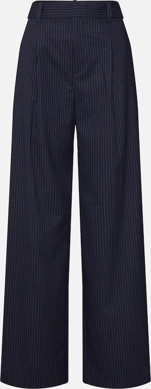 GAP Hose in navy: Frontalansicht