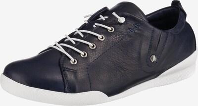 ANDREA CONTI Sneaker in nachtblau, Produktansicht