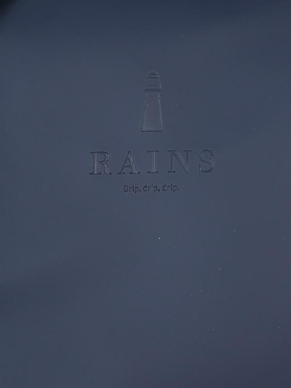 RAINS Tasche 'Weekend Bag' 44L