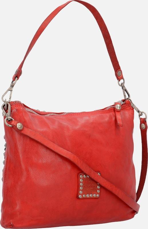Campomaggi 'Lichene' Handtasche Leder 29 cm