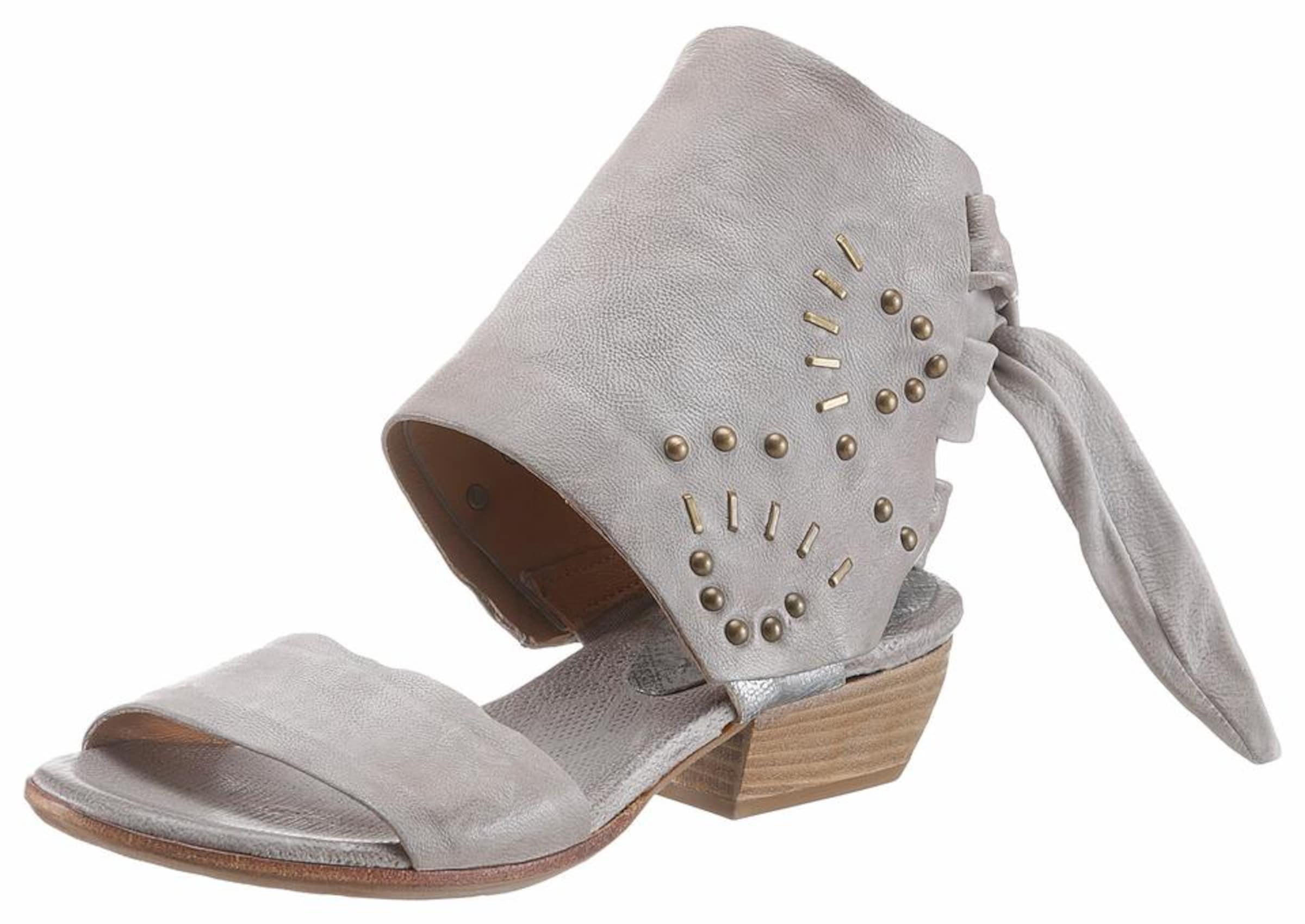A.S.98 Schaftsandale Fremont Verschleißfeste billige Schuhe
