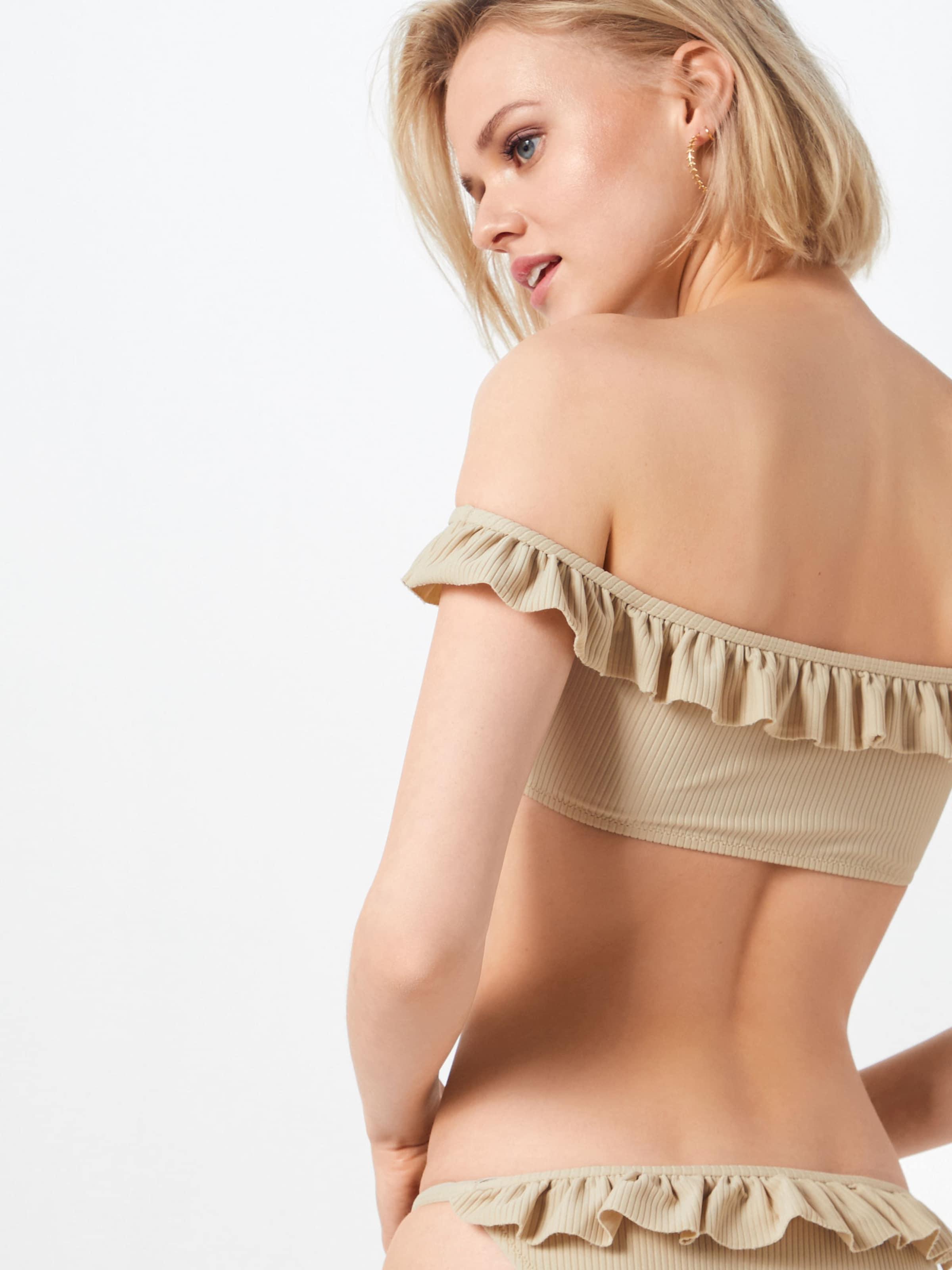 By Lena Bikini Leger 'nisa' En Gercke Hauts Beige De BxorWCde