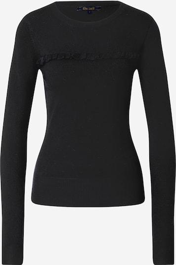 King Louie Pullover in schwarz, Produktansicht