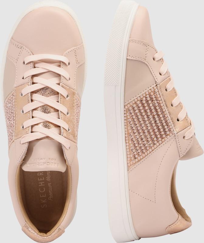SKECHERS Sneaker billige MODA Verschleißfeste billige Sneaker Schuhe f38656