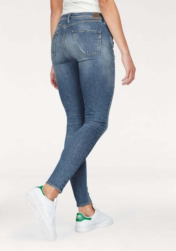REPLAY Skinny-fit-Jeans 'ZACKIE'