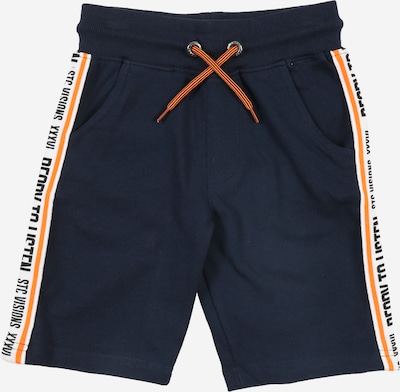 STACCATO Shorts in navy, Produktansicht