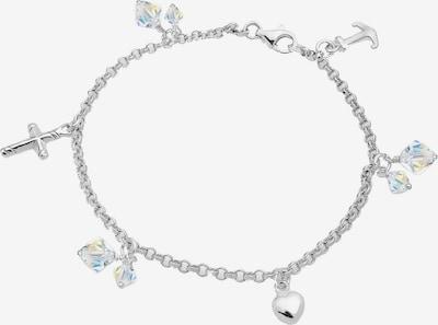 ELLI Armband 'Maritim' in silber, Produktansicht