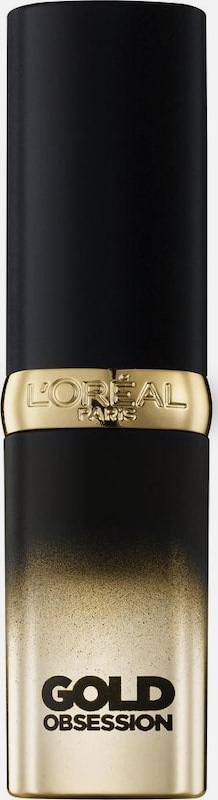 Loréal Paris Color Riche Lippenstift Gold Collection, Lippenstift