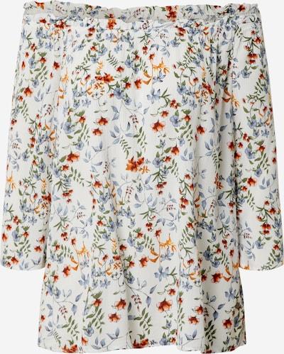 ZABAIONE Bluza u miks boja / bijela, Pregled proizvoda