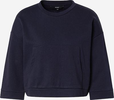 VERO MODA Sweatshirt 'VMMASJA' in nachtblau, Produktansicht
