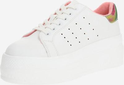 Sneaker low 'CHEER' Madden Girl pe culori mixte / alb, Vizualizare produs