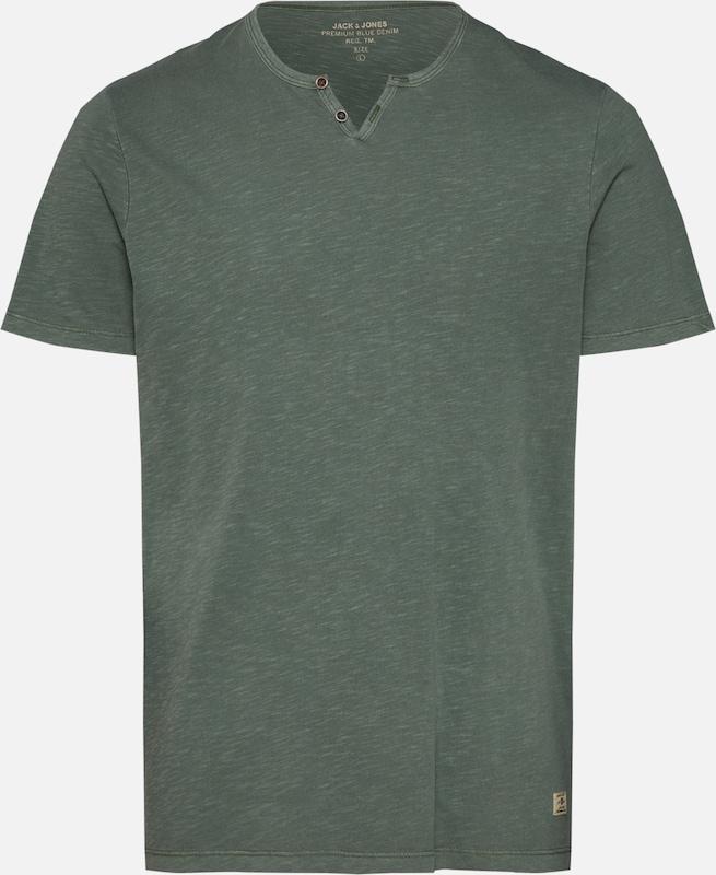 T En 'jprben' Jackamp; Chiné Jones Vert shirt 6fgymIvbY7