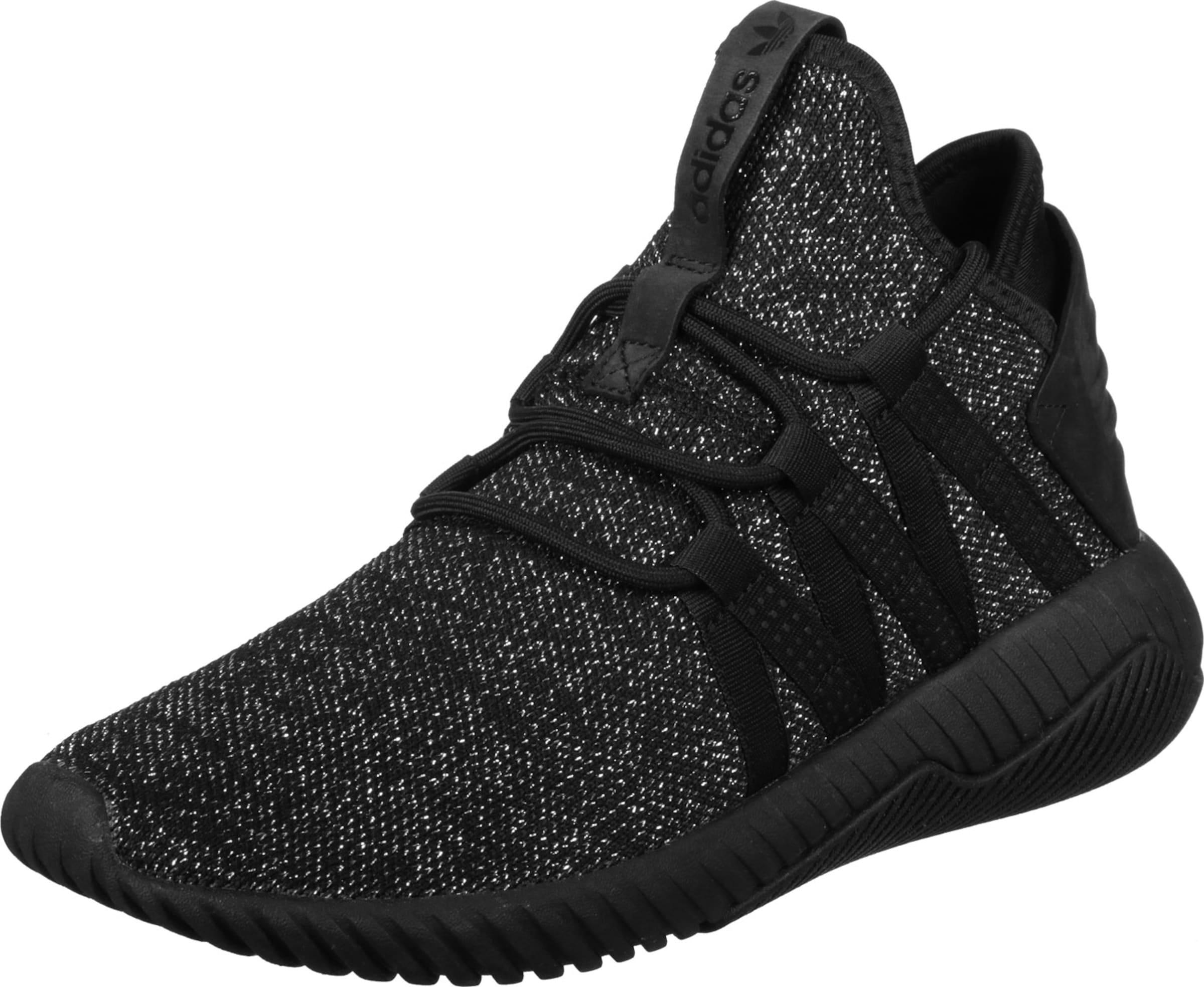 Schwarz Originals Adidas W' In 'tubular Dawn Sneaker TcKF1lJ