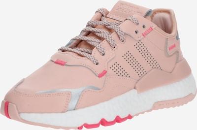 ADIDAS ORIGINALS Sneaker in grau / rosa, Produktansicht