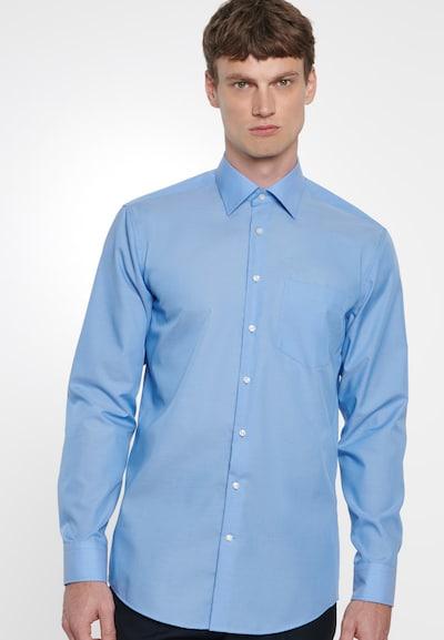 SEIDENSTICKER Hemd 'Modern' in blau, Produktansicht