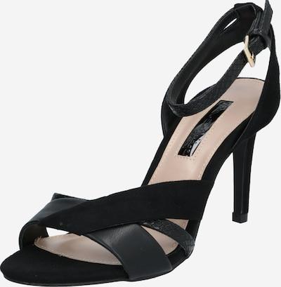 Miss Selfridge Sandale s remenčićima u crna, Pregled proizvoda