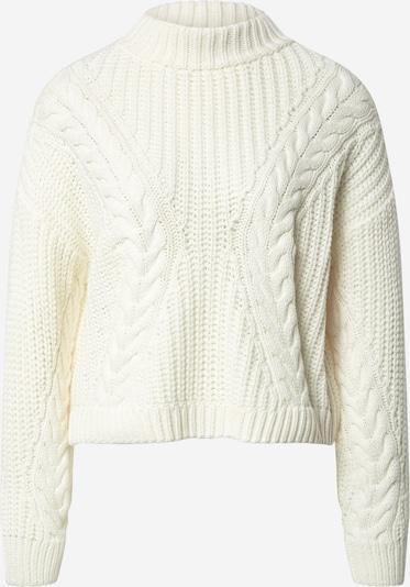 Fashion Union Trui 'Kel' in de kleur Offwhite, Productweergave