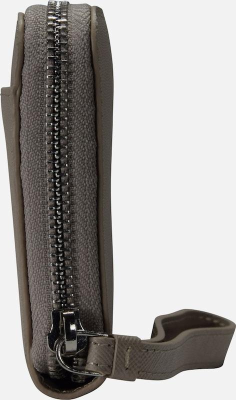 LANCASTER 'Adele' Geldbörse Leder 19,5 cm