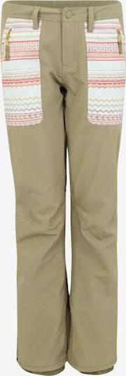 BURTON Outdoorové kalhoty 'VIDA' - olivová, Produkt